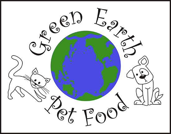 Green Earth Pet Food